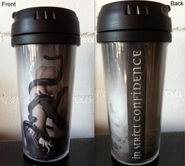 """""""ISC"""" Coffee-to-go Becher"""