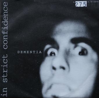 """DEMENTIA"" (7"" Vinyl)"