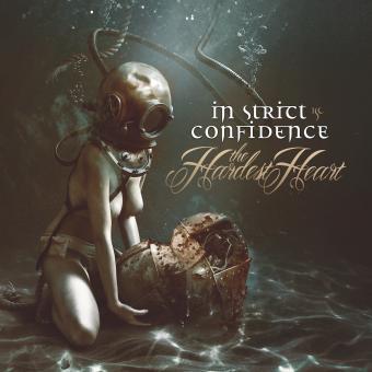 """THE HARDEST HEART"" (CD)"