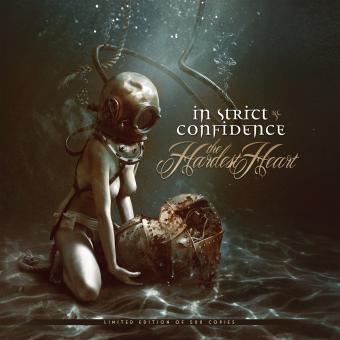 """THE HARDEST HEART"" (2-LP Gatefold)"