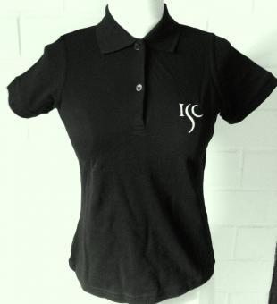 """ISC"" (Polo-Hemd, Frauen)"