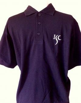 """""""ISC"""" (Polo-Hemd)"""